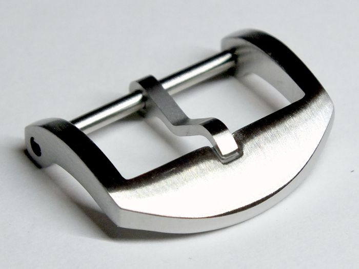 18mm OEM-buckle satined