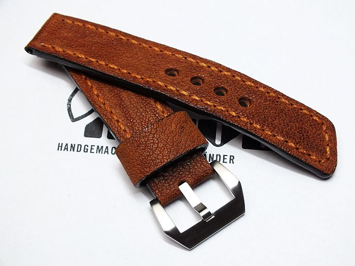 "24018 - 24mm Strap ""Sheep brown"""