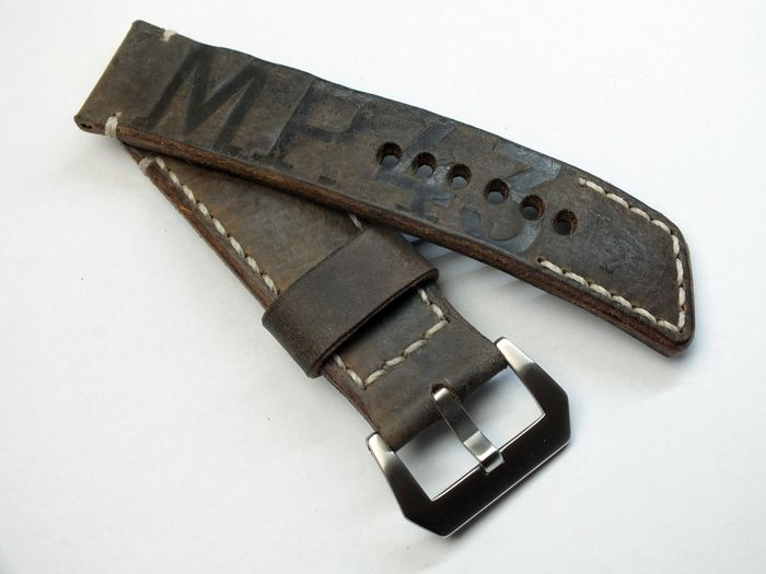 "26032 - 26mm Strap ""Ammunitionbag MP.43"""